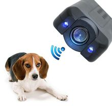 OLN MT-650 Series Ultrasonic Dog Repeller Anti Barking Training electronic dog drive pet outdoor trainer