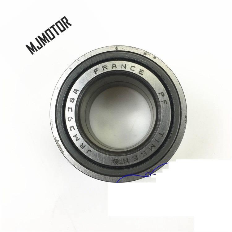 Front Rear Wheel HUB Bearing For Chinese SAIC MG TF 1.8L Autocar motor parts CDU3598E0 4pcs dac3063w 30x63x42 dac30630042 dac3063w 1 9036930044 574790 dac3063w 1cs44 hub rear wheel bearing auto bearing for toyota