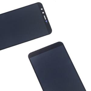 Image 3 - Ban Đầu Cho Huawei Honor 9 Lite Màn Hình Hiển Thị LCD Bộ Số Hóa Màn Hình Cảm Ứng Cho Danh Dự 9 Lite LLD AL00 AL10 TL10 L31 Màn Hình LCD chi Tiết Sửa Chữa