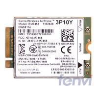 Tested Sierra EM7455 DW5811e 4G LTE WWAN GOBI6000 3P10Y Qualcomm Lte 4g Module NGFF HSDPA UMTS