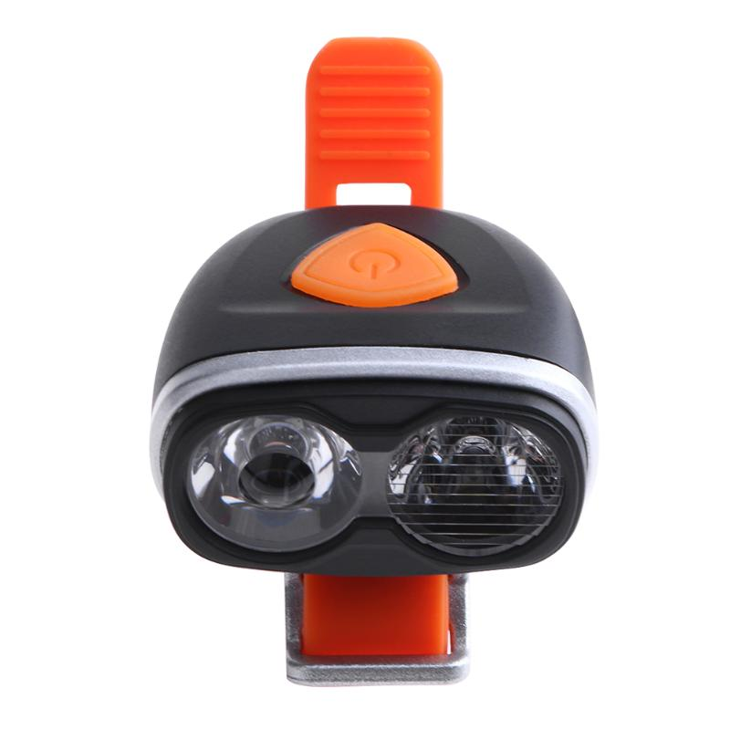 Bike Front Light Bicycle Cycling Handlebar LED USB Rechargeable Waterproof High/Low Beam Safety Warning Flashlight  Head Lamp wheel up bicycle head light bike intelligent led front lamp usb rechargeable cycling warning safety flashlight light sensor