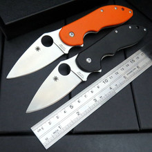 New 58HRC Karambit knives VG-10 Blade G10 Handle Folding Knife Outdoor Camping Tools Survival Tactical Knife