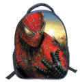 Children's Gifts Kindergarten Boy Backpack Cartoon Spiderman Baby Children School Bags For Girls Kid Backpacks Bag Mochila