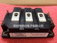 1 pcs igbt QM100DY-H 전원 모듈 qm100dy