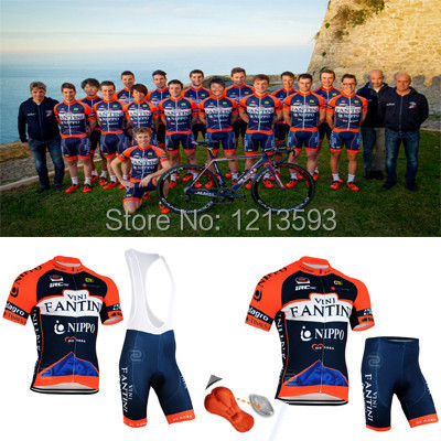 2015 vini fantini Cycling Jersey Short Sleeve Cycling clothing ropa  ciclismo Bicycle Fitness Clothes MTB Wear 4bc3c2010