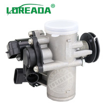 28220891 Orijinal Gaz Kelebeği Gövdesi HARITA ve TPS Sensörü ve IAC Tüm Arazi Aracı Için ATV arazi aracı 400cc/Motosiklet ile 150CC