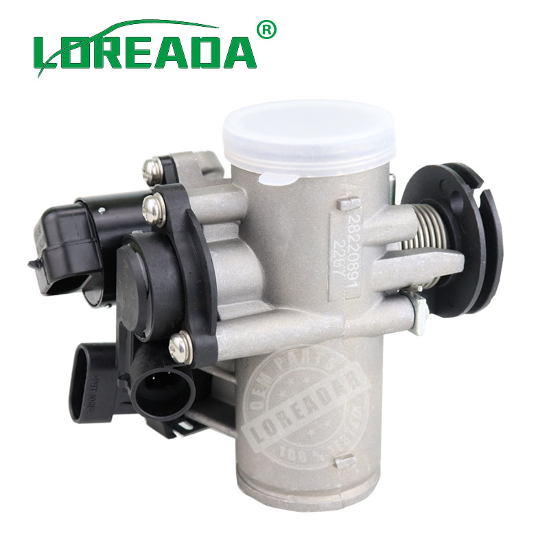 Throttle Body For All Terrain Vehicle ATV quad bike three-wheeler four-wheeler quadricycle 400cc/ Motorcycles with 150CC engine promax driven wheel block for gy6 150cc scooters atvs go karts moped quads 4 wheeler dune buggys