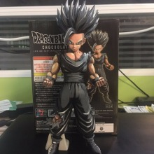 Anime Teen Gohan Dark Chocolate Model Toy (22 CM)