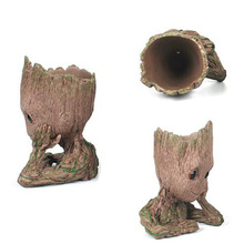 Baby Groot – Guardians of the Galaxy | Action Figure Table Decoration