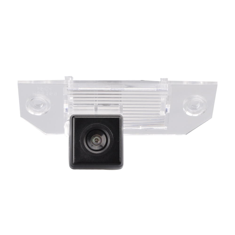For Sony CCD Ford Focus Sedan Mondeo C-MAX Car rear view Camera back up reverse parking Wireless-optional kit for GPS