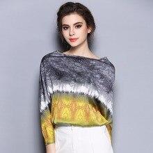 New 2017 Autumn Women Silk Blouse Shirt Winter Print Floral Blouse Ladies Casual Slash Neck Women Blouses Plus Size #E894