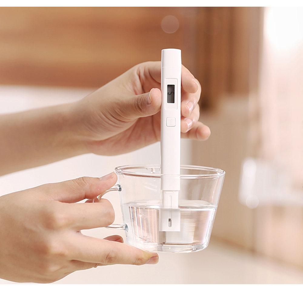 Воды тест