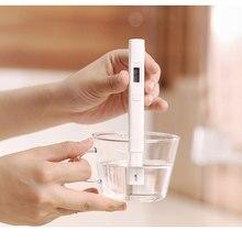 Xiaomi tds метр тестер качество воды чистота портативный обнаружения фильтр измерения тест пера 100% оригинал