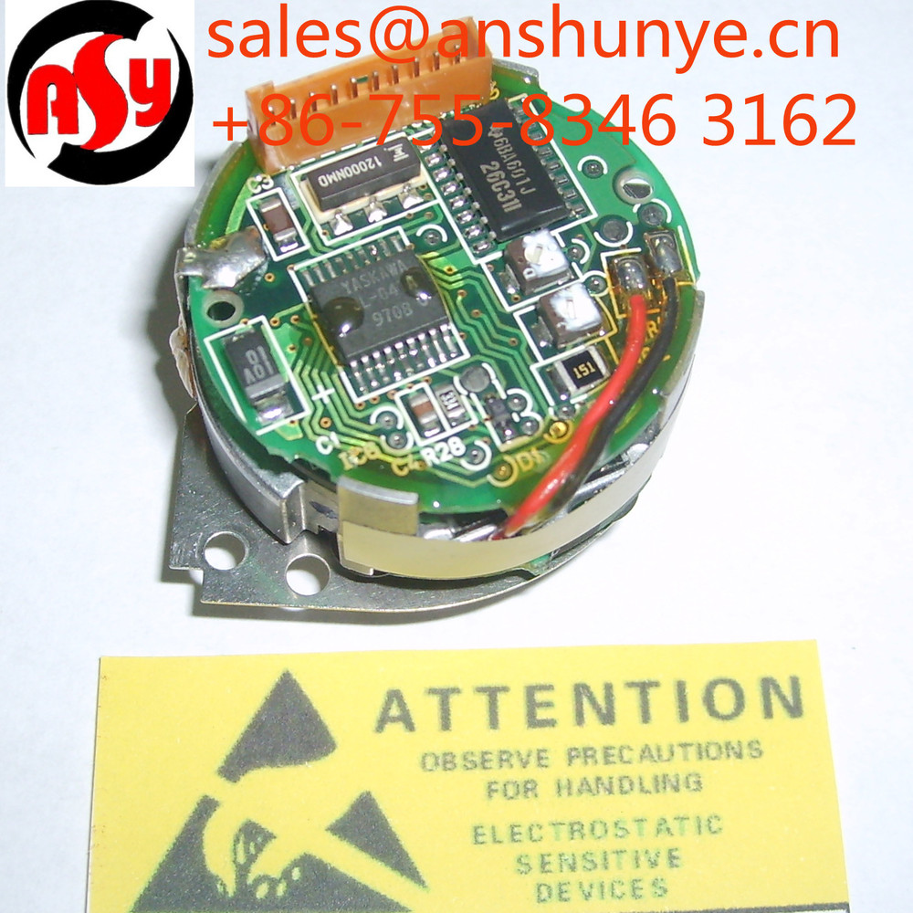 TRD-Y1024 YASKAWA  Rotary Encoder dhl ems yaskawa trd y2048 servo motor encoder good in condition for industry use a1