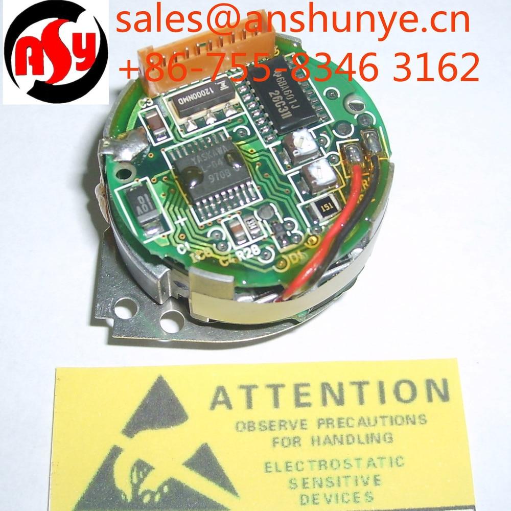 TRD-Y1024 YASKAWA  Rotary Encoder цены онлайн