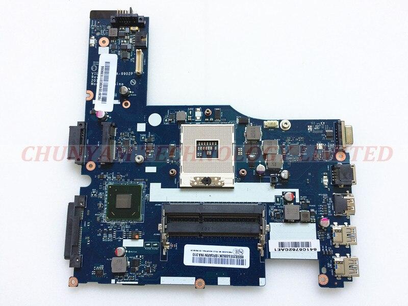 VILG1/G2 LA-9902P REV:1.0 FOR For lenovo ideapad G400S Laptop Motherboard Mainboard 100%Tested 90 Days Warranty