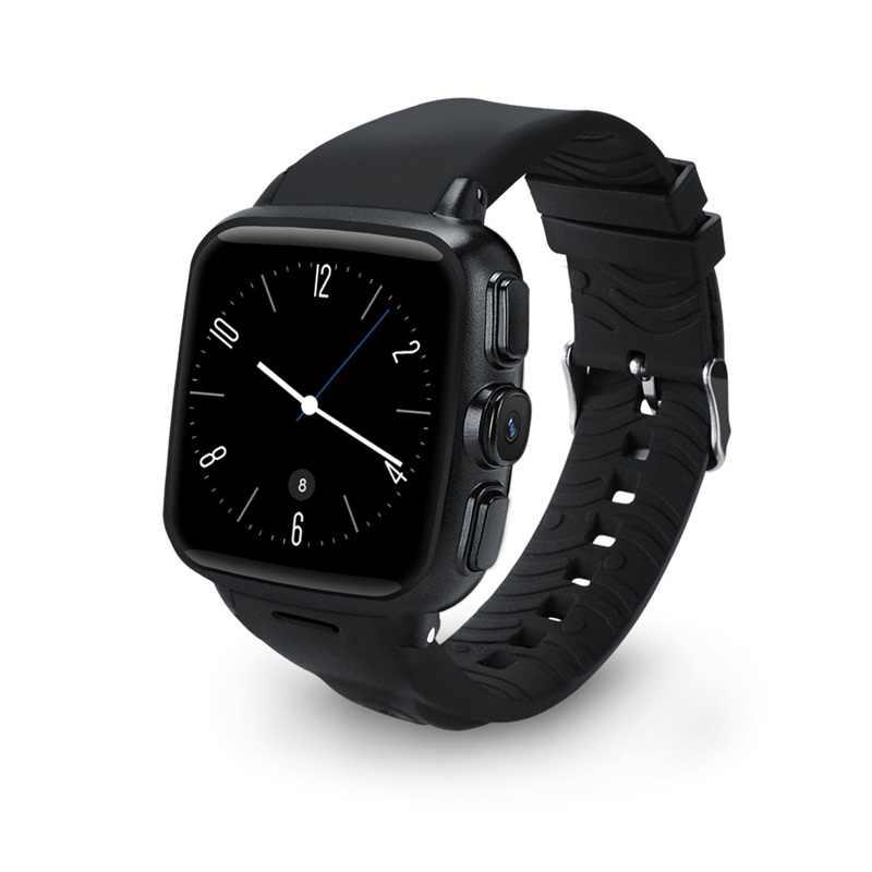 696 Z01 3g Смарт часы человек Android 5,1 5MP ram 1G rom 8G камера сердечного ритма кровяное давление функция кислорода крови IP67 водонепроницаемый