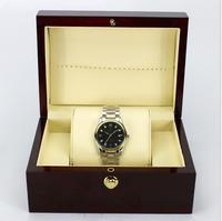 Premium Gift Jewelry Jewelry Box Bracelet Jewelry Box Watch Wooden Box Display Box Wristwatch Storage Holder Organizer Case