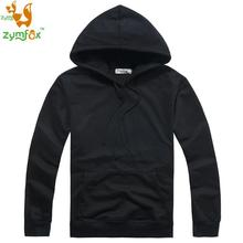 Running Jogging Fitness Black Men's Hooded Male Streetwear Outdoor Sports Sweatshirts Hip Hop Full Sleeves Gym Clothing S-3XL