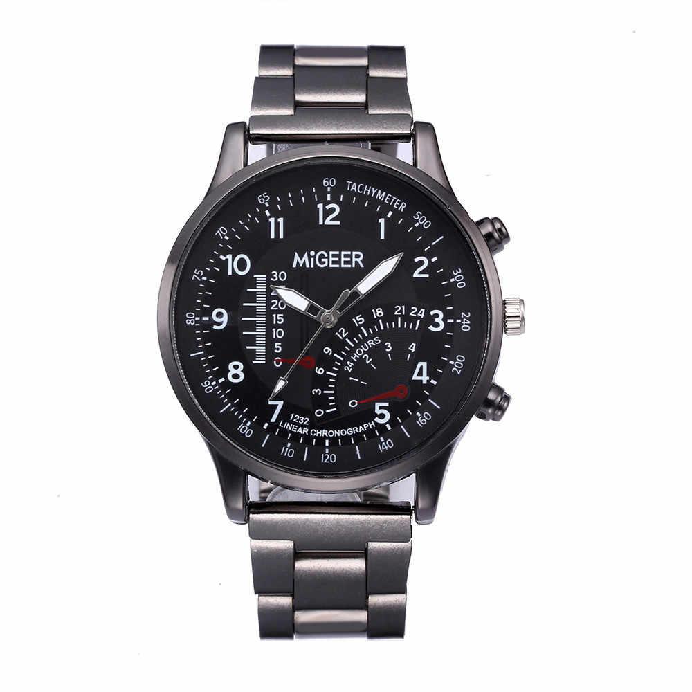 แฟชั่นออกแบบใหม่Wachesคริสตัลสแตนเลสสตีลนาฬิกาข้อมือควอตซ์ 2019 ใหม่กีฬานาฬิกาควอตซ์นาฬิกาข้อมือ
