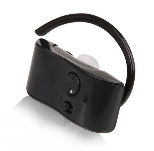 Small and Convenient Hearing Aid Aids Best Sound Voice Amplifier Device Behind the Ear S-217