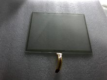 New touch glass 10.4 inch 8 wire 185x230mm RTP104A5B004(China)
