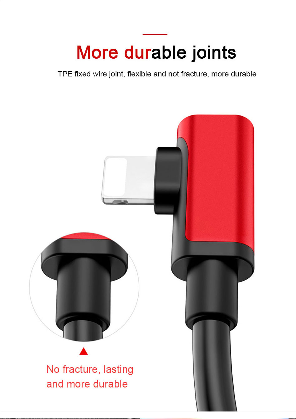 !ACCEZZ 2 3 IN 1 Dual Lighting Charging&Audio&Calling Headphone Adapter For iphone X 8 7 Plus Jack to Earphone AUX Splitter Cables (8)