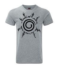 Naruto Shippuden T-Shirt in 5 Styles