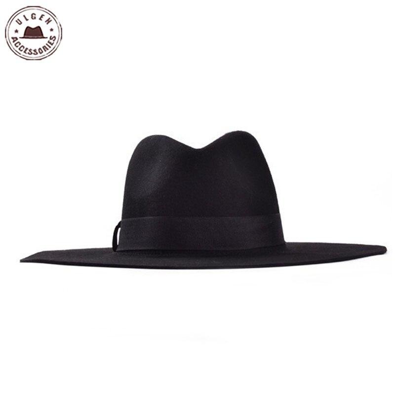Primavera y otoño de ala plana sombrero de ala sombrero de ala - Accesorios para la ropa - foto 2