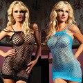 Новые Прибыл хорошее качество Сексуальное Женское Белье Женщин Сексуальное Платье Эротическое Белье langerie самых сексуальных Пижамы Пижамы Кукла camisola
