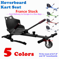Hoverkart For Hoverboards 6 5 Inch 8 Inch 10 Inch Self Balance Scooters Skateboard Hoverseat Hoverboard