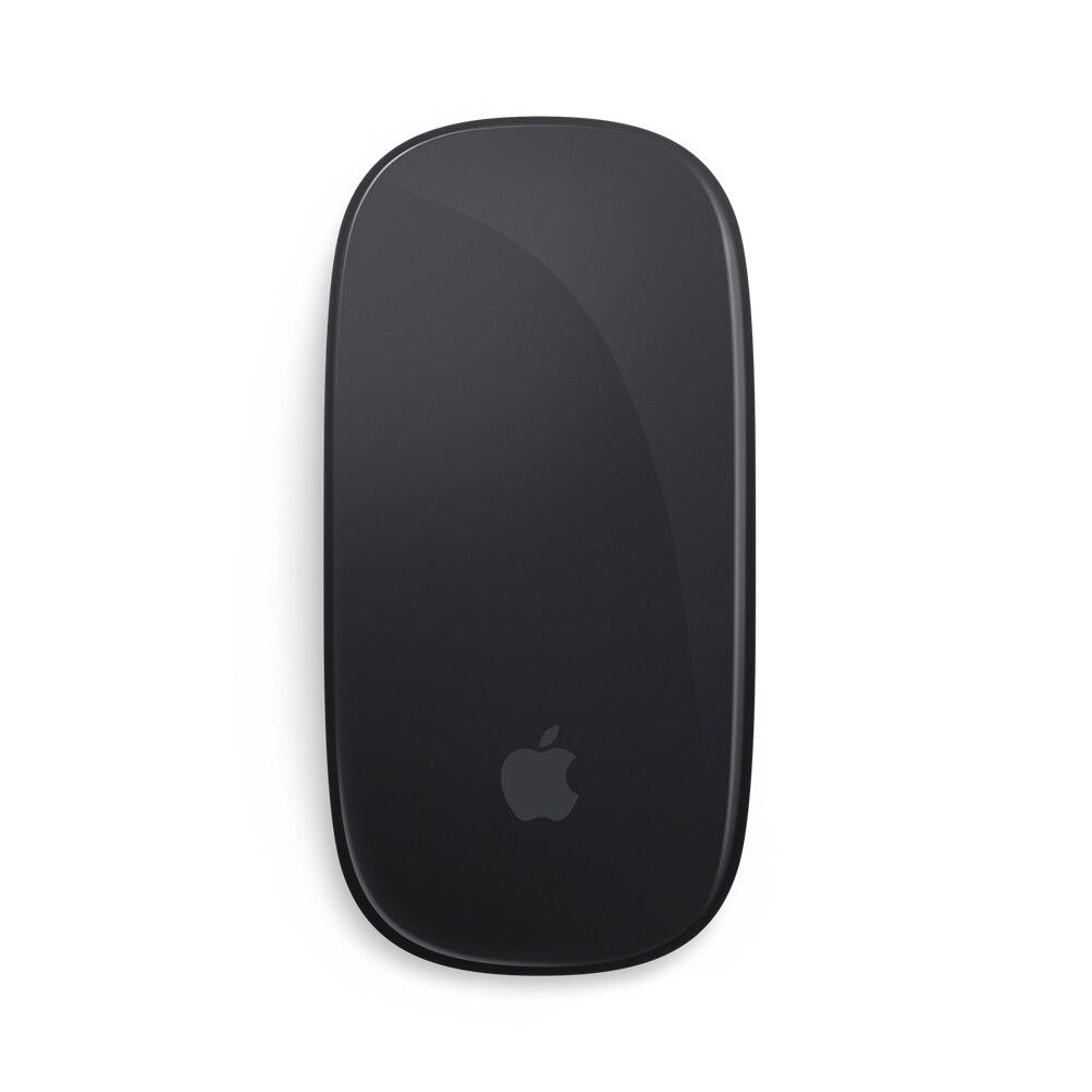 Souris magique Apple 2 | souris sans fil pour Mac Book Macbook Air Mac Pro Design ergonomique souris Bluetooth Rechargeable multi-touch - 6