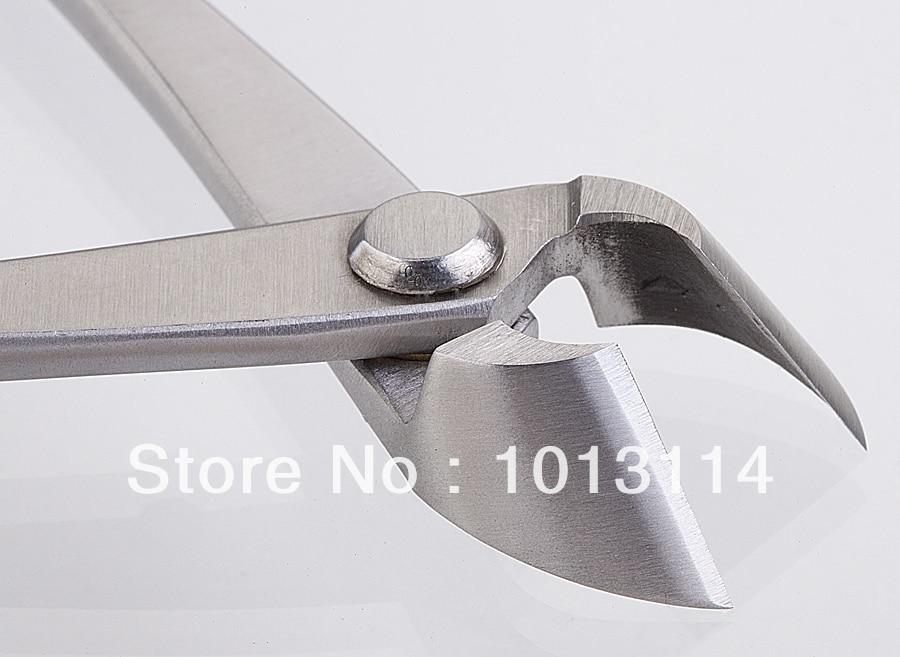 TianBonsai ettevõtte valmistatud 165 mm oksalõikuri sirge serva - Aiatööriistad - Foto 4