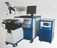 Factory price optical fiber transmission laser welding machine
