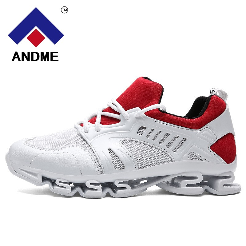 Running Shoes Men Sneakers Couples Sport Shoes Size 36-44 Athletic Zapatillas 2018 Outdoor Breathable Trainnig Shoes