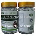 2 botella Cápsula de Shiitake Mushroom Extract 30% de Polisacáridos, un excelente refuerzo del sistema inmunológico