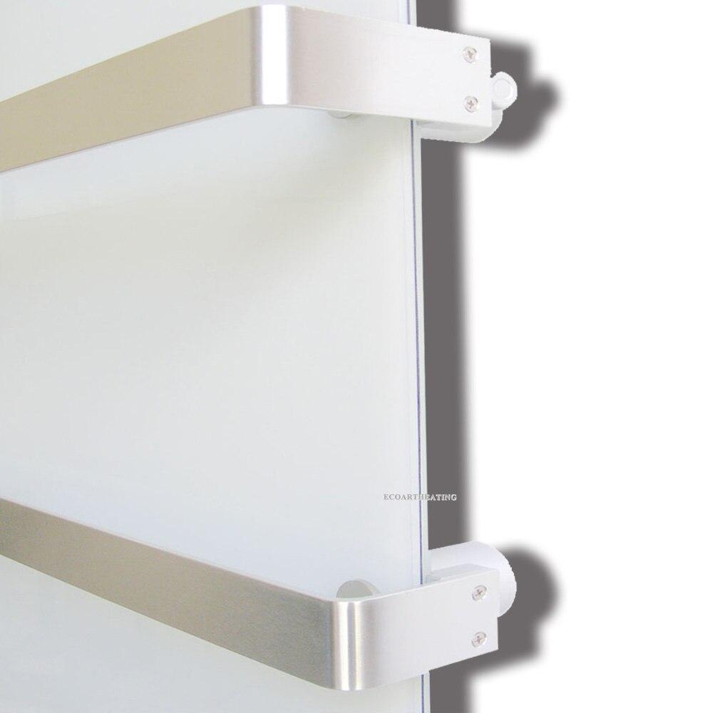Vertikale Wand Montiert Elektrische Badezimmer Heizkörper Panel Mit