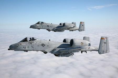 Diy Rama Sky Pary Thunderbolt Samoloty A10 Samolot Plakat