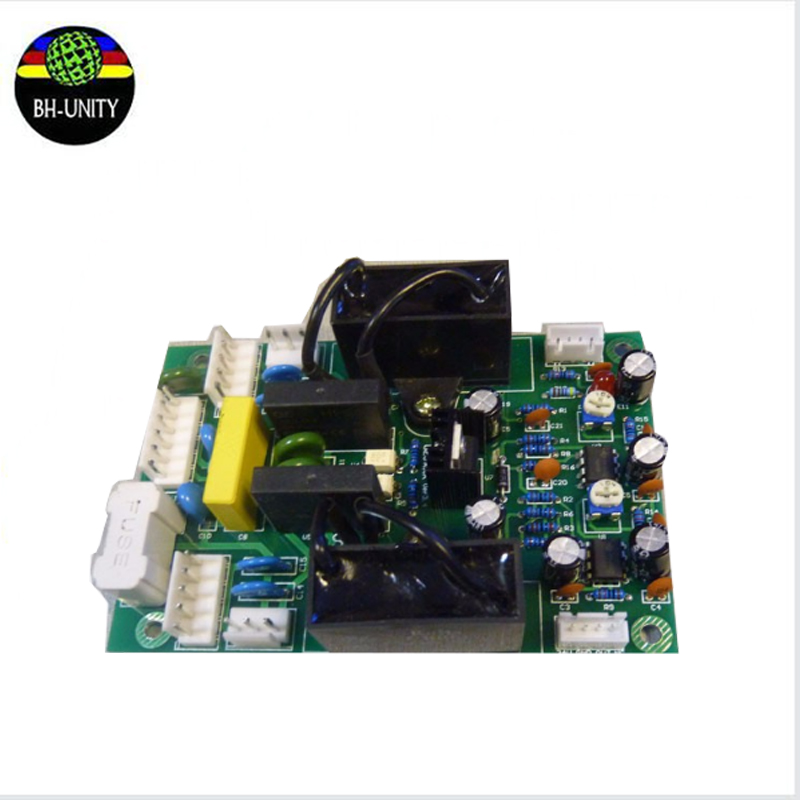 infiniti feeding board media control board for infinity challenger solvent inkjet printer take up board 1pc brand new good quality inkjet printer parts infiniti feeding sensor take up sensor for solvent printer on sale