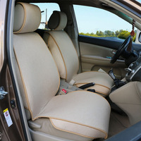 Sale O SHI CAR 3D surround Front seat cover / decoration body car seat Cushion pad suit Most Car, Truck, Suv, or Van etc.