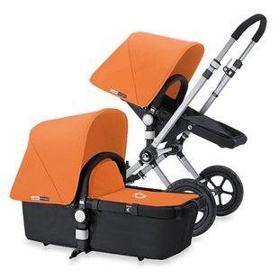 Buy Cheapest Orange Black Bugaboo,Bugaboo Cameleon,Bugaboo Cameleon Stroller From Official Australia Store