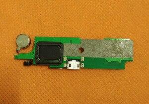 """Image 2 - Usado placa original carga plugue usb para bluboo picasso mtk6580 quad core 5.0 """"hd 1280x720 frete grátis"""