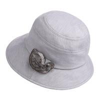 Bucket Hat Women Mens Panama Fishing Hats Female Solid Color Flat Cap Hip Hop Bob Hats Summer Sun Hat Cotton Solid