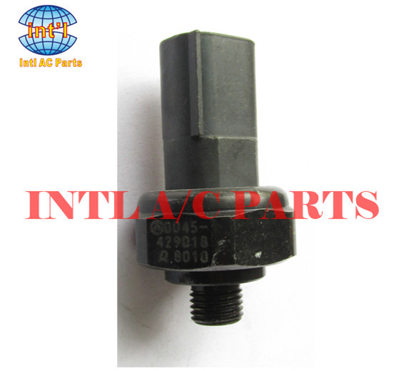 US $24 0 |for Mercedes Benz W220 S CLASS/S430/SLK350 0045429018 Air  Conditioner A/C Transducer Pressure Switch/Sensor-in Air-conditioning  Installation