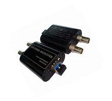 HD-SDI Transceptor Óptico Digital SDI Señal de Fibra SFP de Fibra de Modo Único Transceptor De Fibra LC Puerto 1080i