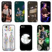Pattern The Front Bottoms Phone Case for Xiaomi Mi 9 Cover 8 Lite Redmi 6 Pro 4X A2 A1se 4A 5 Plus 5A Prime 6A Note 7 Cases Back