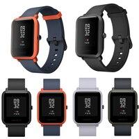 Xiaomi Mi Amazfit Bip Watch Huami Smart Bluetooth Band Heart Rate Monitor Pedometer Activity Sleep Monitor