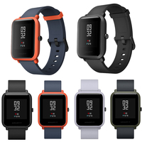 Xiaomi Mi Amazfit Bip Watch Huami Smart Bluetooth Band Heart Rate Monitor Pedometer Activity Sleep Monitor