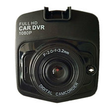 "Universal Car DVR Camera 2.4"" LCD Camcorder Full HD Video Registrator Parking Recorder G-sensor Night Vision Dash Cam Hot(China)"