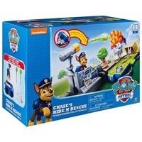Genuine Paw Patrol Rescue Training center Puppy Patrol Play Set Action Figure tracker chase Patrulla Canina Juguete kids toy Hot